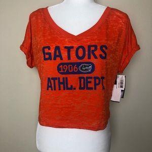 Florida Gators Crop Top